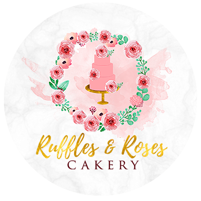 Ruffles and Roses Cakery